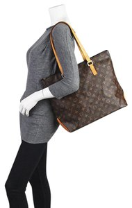 Louis Vuitton Cabas Mezzo Cabas Alma Speedy Neverfull Shoulder Bag