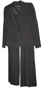 Kasper Black Pant Suit
