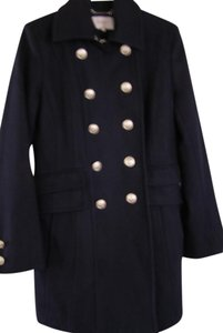 Laundry by Shelli Segal Pea Womens Sexy Pea Coat