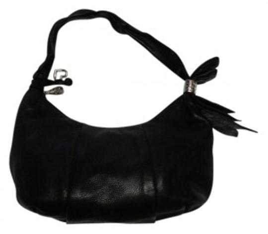 Preload https://item5.tradesy.com/images/brighton-zipper-top-black-leather-hobo-bag-18144-0-0.jpg?width=440&height=440