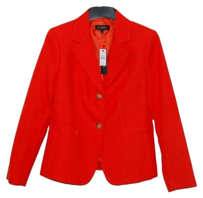 Preload https://img-static.tradesy.com/item/1814457/talbots-orange-cavalry-twill-jacket-blazer-size-8-m-0-0-650-650.jpg