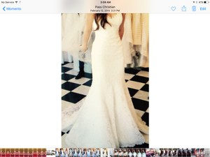Romona Keveza Ramona Keveza/ Legend Wedding Dress