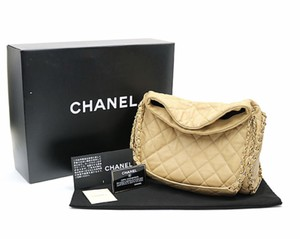 Chanel Chain Around Bag - Up to 70% off at Tradesy cce2d83bf833e