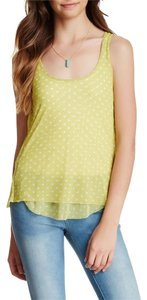 Sweet Pea by Stacy Frati Top Citron