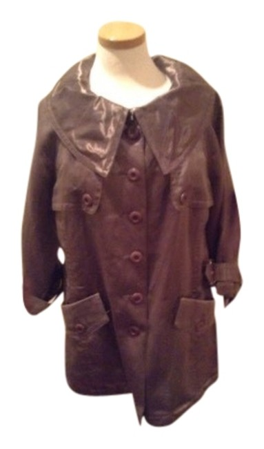 Isda & Co. Coat