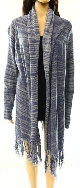 Item - Womens Open Front Cardigan Sweater