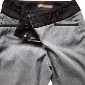 The Limited Skinny Pants Black, grey