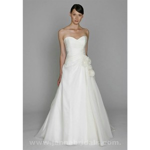 Monique Lhuillier 1102 Wedding Dress