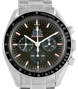 Omega Omega Speedmaster Professional Racing Chronograph Watch 3552.59.00