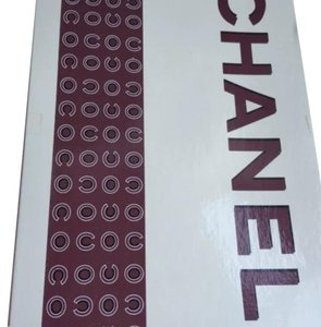Chanel CHANEL PANTYHOSE TIGHTS STOCKINGS