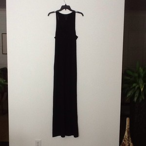 Black Maxi Dress by Barneys Co-Op
