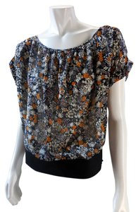 Allen Schwartz Top Black