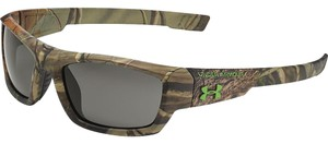 Under Armour Under-Armour 8600073-878701 Unisex Realtree Frame 52mm Sunglasses