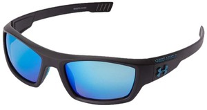 Under Armour Under-Armour 8600073-010161 Male Black Frame 50mm Sunglasses