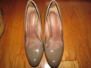 Corso Como brown/nude Pumps