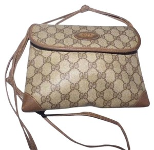Gucci Mint Cross Body Bag