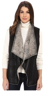 Andrew Marc Fall Winter New York Vest
