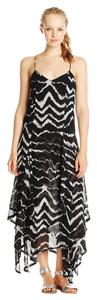 Black Maxi Dress by Volcom Cortez Maxi