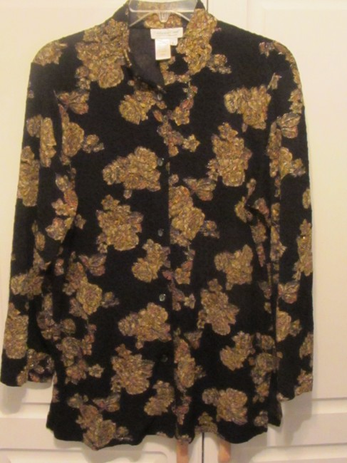 Preload https://item3.tradesy.com/images/coldwater-creek-black-with-multi-print-no-blouse-size-12-l-1815512-0-0.jpg?width=400&height=650