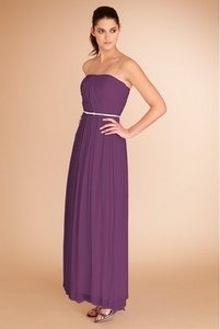 Donna Morgan Mulberry Emily Dress