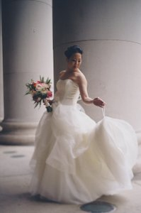 Vera Wang Erin Wedding Dress
