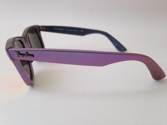 Cosmo Saturn Wayfarer Ray Rb2140 Retail Purpleorange Ban Collection Sunglasses 29Off D9IY2eWEH