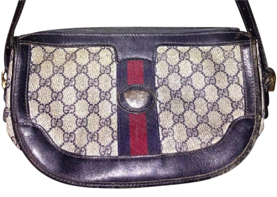 85379f000fd9 Gucci High-end Bohemian Early Piece Popular Shape Body Great Shape Vintage  Shoulder Bag Image ...