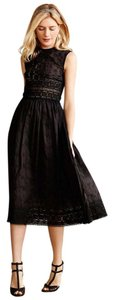 Black Maxi Dress by ZIMMERMANN Iro Isabel Marant