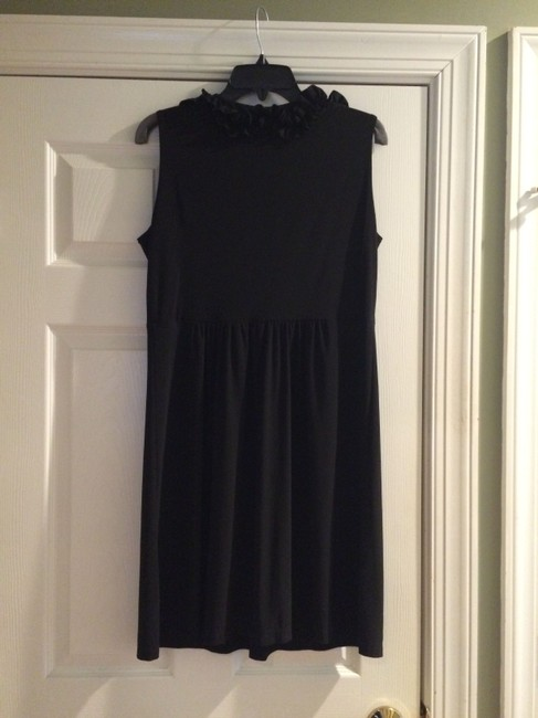Tiana B. short dress Black on Tradesy
