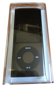 Apple Black Ipod Nano 8 GB