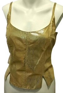 Isabel Marant Top Gold