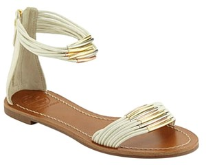 Tory Burch IVORY Sandals