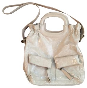 Rachel Zoe Tote in Cream