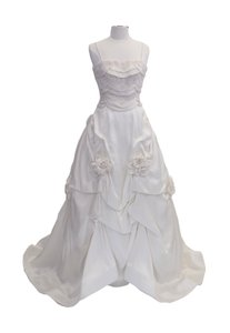 Loretta - #9012 Wedding Dress
