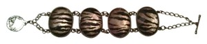 other Animal Print Link Bracelet NWT