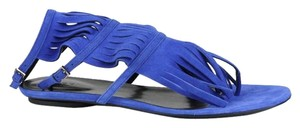 Gucci 347285 Sandal Blue4325 Sandals