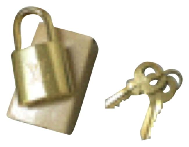 Item - Gold Lock and Keys
