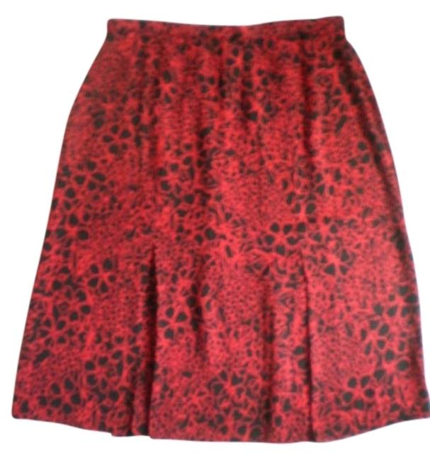 Preload https://item4.tradesy.com/images/leslie-fay-black-and-red-new-midi-skirt-size-petite-14-l-181623-0-0.jpg?width=400&height=650
