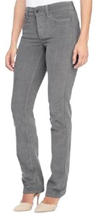 NYDJ Daughters Barbara Straight Leg Jeans-Light Wash