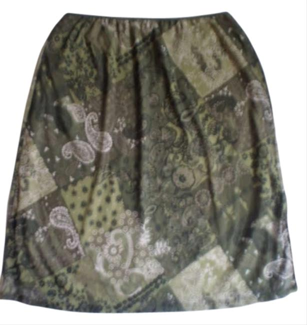 Preload https://img-static.tradesy.com/item/181630/kathie-lee-collection-olive-like-new-knee-length-skirt-size-16-xl-plus-0x-0-0-650-650.jpg