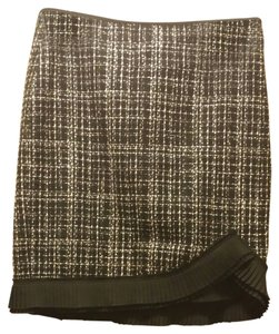 White House | Black Market Pencil Work Skirt