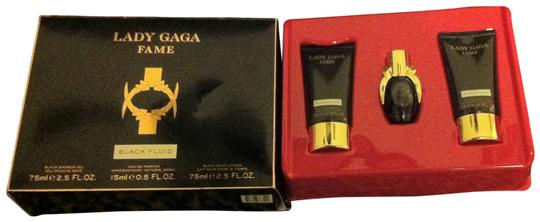 Preload https://item3.tradesy.com/images/bicici-and-coty-lady-gaga-fame3-peice-perume-setperfume-05-ozshower-gel-25-ozbody-lotion-25-oz-brand-new-in-boxretail-4999-1816337-0-1.jpg?width=440&height=440