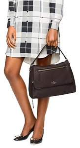 Kate Spade New York Leather Eclectic Shoulder Bag