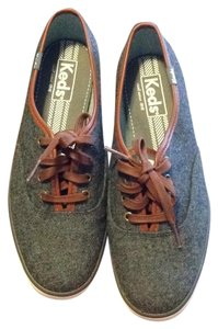 Keds Ch wool charcoal Athletic
