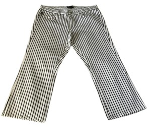 Polo Ralph Lauren Trouser Pants Black & White