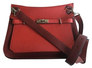 Hermès Jypsiere Cross Body Bag