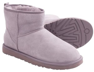UGG Australia Boot Studding LIGHT PURPLE Boots