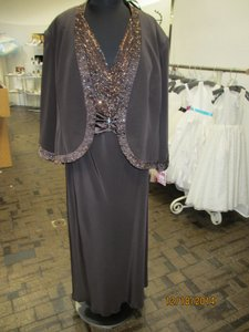 Montage Cocoa 26904 Dress