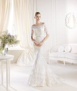 Pronovias Ilona Wedding Dress