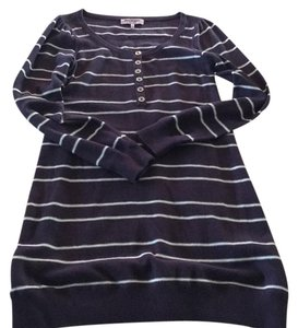 Juicy Couture short dress Purple, cream and gray. on Tradesy